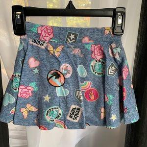 Children Place Skirt